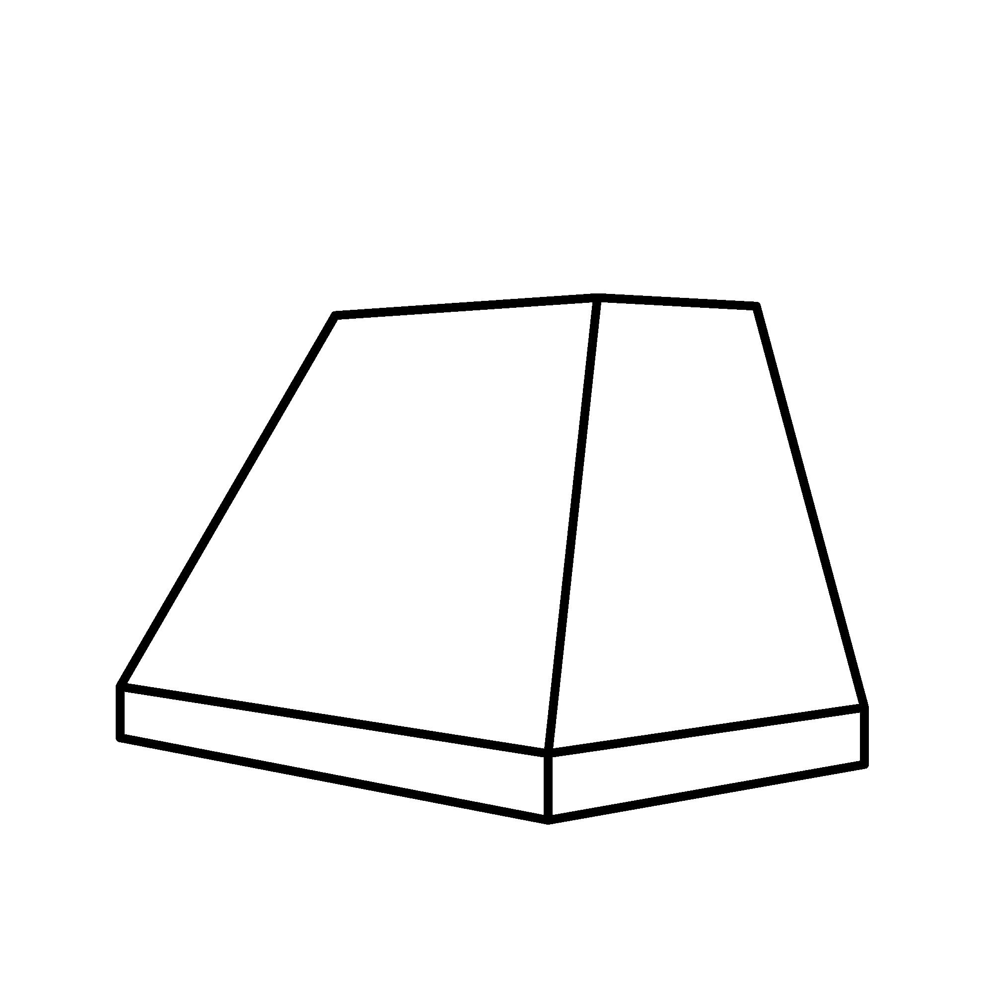 Duo Base Shape